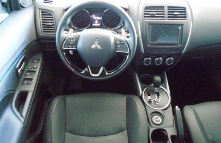 Mitsubishi ASX 4X4 AWD 2.0 16V - Foto #7