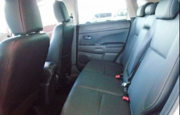 Mitsubishi ASX 4X4 AWD 2.0 16V - Foto #8