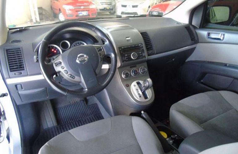 Nissan Sentra S 2.0 16V (Flex) - Foto #5