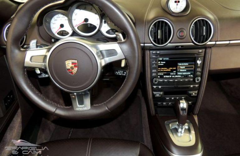 Porsche Cayman S 3.4 6c 24V - Foto #10