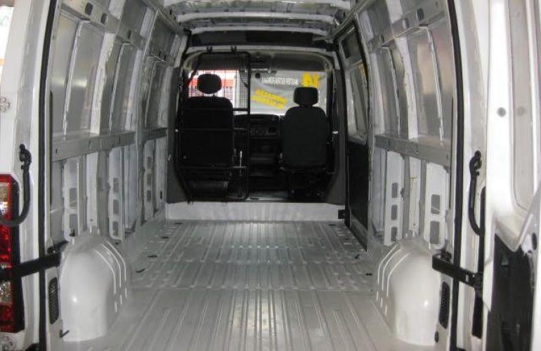 Renault Master Extra Furgão L3H2 2.3 dCi - Foto #6