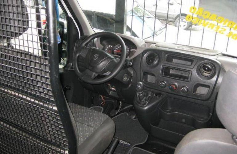 Renault Master Extra Furgão L3H2 2.3 dCi - Foto #7