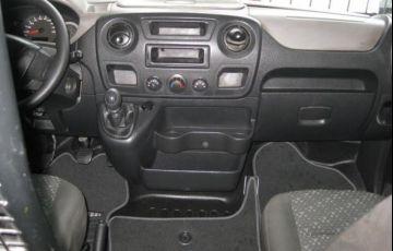 Renault Master Extra Furgão L3H2 2.3 dCi - Foto #8