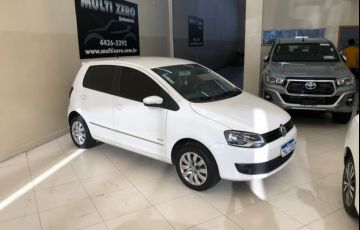 Volkswagen Fox Prime I-Motion 1.6 Mi 8V Total Flex - Foto #1