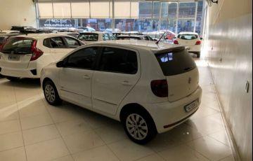 Volkswagen Fox Prime I-Motion 1.6 Mi 8V Total Flex - Foto #2