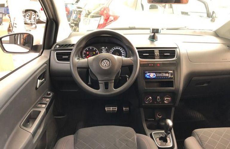 Volkswagen Fox Prime I-Motion 1.6 Mi 8V Total Flex - Foto #4