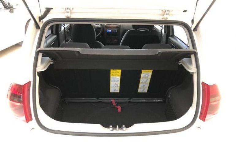 Volkswagen Fox Prime I-Motion 1.6 Mi 8V Total Flex - Foto #10