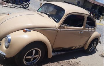 Volkswagen Fusca 1300 - Foto #6