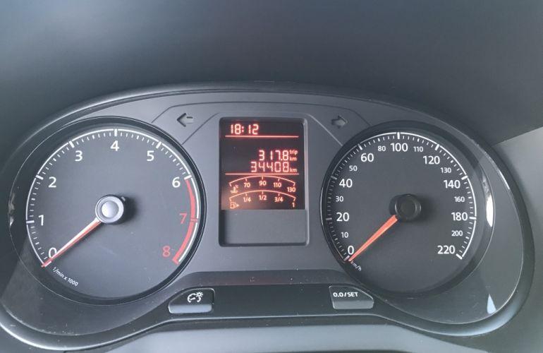 Volkswagen Gol 1.0 MPI Trendline (Flex) - Foto #8
