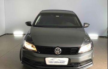 Volkswagen Jetta Trendline Tiptronic 1.4 TSI - Foto #5