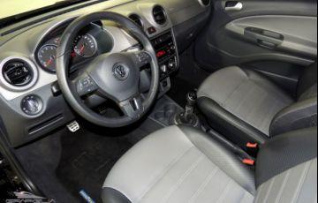Volkswagen Saveiro Cross CE 1.6 MSI 120CV - Foto #6