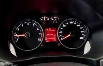 Volkswagen Saveiro Cross CE 1.6 MSI 120CV - Foto #10