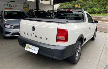Volkswagen Saveiro Robust 1.6 MSI CS (Flex) - Foto #6