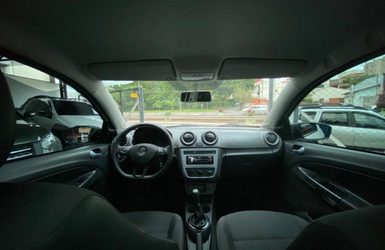 Volkswagen Saveiro Robust 1.6 MSI CS (Flex) - Foto #7