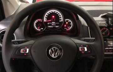 Volkswagen up! XTREME 1.0 170 TSI TOTAL Flex - Foto #4