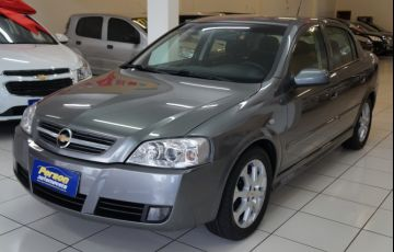 Chevrolet Astra Sedan Advantage 2.0 (Flex) (Aut) - Foto #1