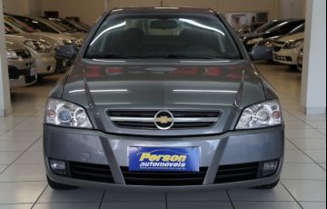 Chevrolet Astra Sedan Advantage 2.0 (Flex) (Aut) - Foto #2