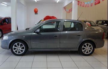 Chevrolet Astra Sedan Advantage 2.0 (Flex) (Aut) - Foto #5
