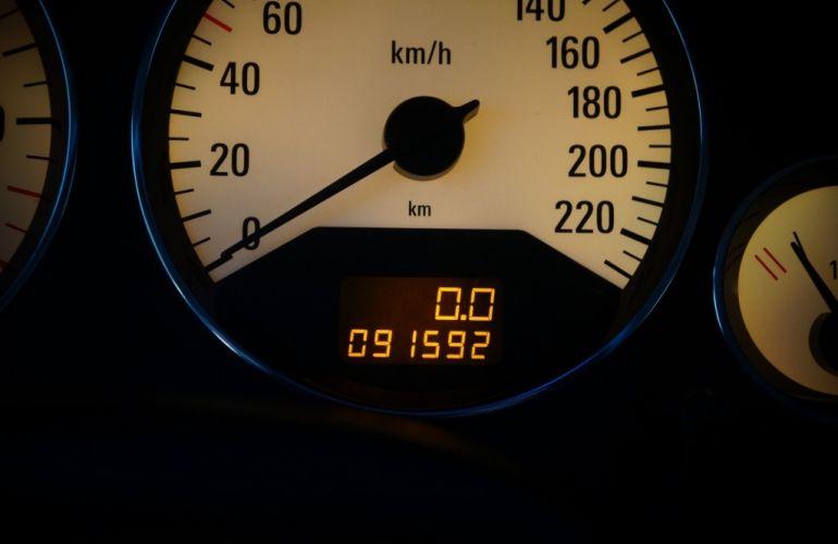 Chevrolet Astra Sedan Advantage 2.0 (Flex) (Aut) - Foto #8