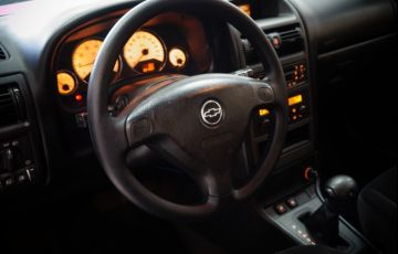 Chevrolet Astra Sedan Advantage 2.0 (Flex) (Aut) - Foto #9