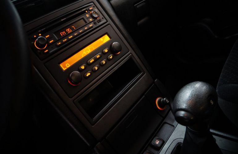 Chevrolet Astra Sedan Advantage 2.0 (Flex) (Aut) - Foto #10