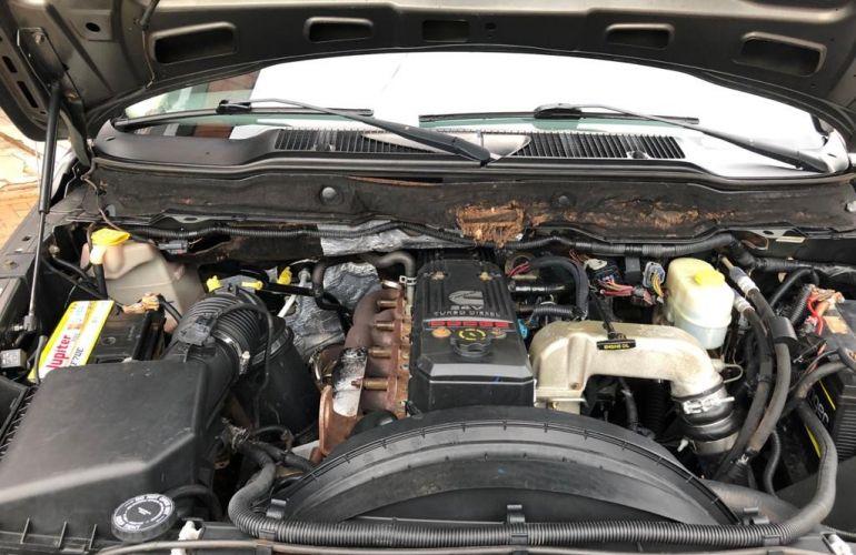 Dodge Ram 2500 Quad Cab HD 4x4 5.9 - Foto #8