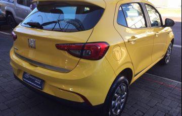 Fiat Argo Drive 1.0 Firefly (Flex) - Foto #2