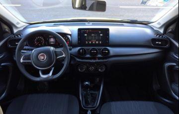 Fiat Argo Drive 1.0 Firefly (Flex) - Foto #3