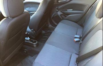 Fiat Argo Drive 1.0 Firefly (Flex) - Foto #5
