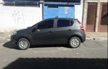 Fiat Palio Attractive 1.0 8V (Flex) - Foto #1