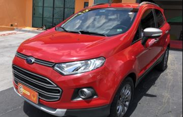 Ford EcoSport Freestyle 1.5 (Flex)