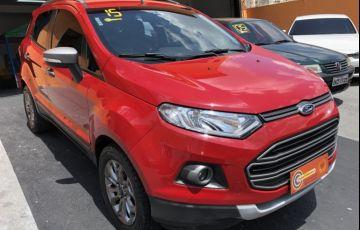 Ford EcoSport Freestyle 1.5 (Flex) - Foto #3