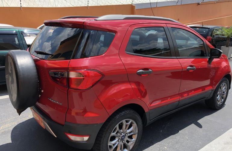 Ford EcoSport Freestyle 1.5 (Flex) - Foto #5