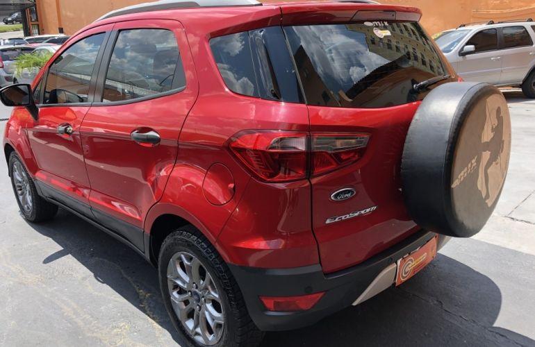 Ford EcoSport Freestyle 1.5 (Flex) - Foto #6
