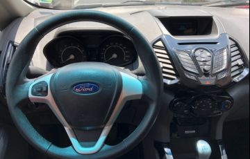 Ford EcoSport Freestyle 1.5 (Flex) - Foto #7