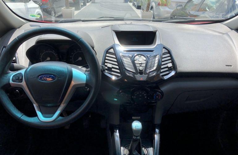 Ford EcoSport Freestyle 1.5 (Flex) - Foto #8