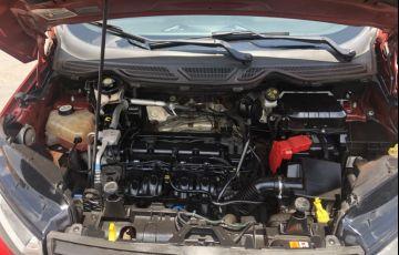 Ford EcoSport Freestyle 1.5 (Flex) - Foto #9