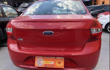 Ford Ka Sedan SE 1.0 (Flex) - Foto #4