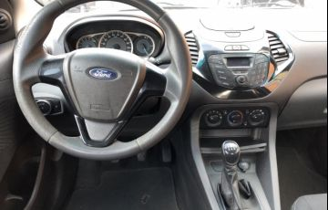 Ford Ka Sedan SE 1.0 (Flex) - Foto #7