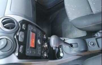 Renault Logan Expression 1.6 16V (Flex) (aut) - Foto #4