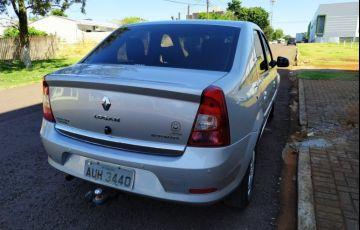 Renault Logan Expression 1.6 16V (Flex) (aut) - Foto #10