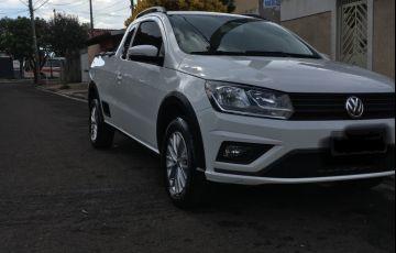 Volkswagen Saveiro Trendline 1.6 MSI CE (Flex) - Foto #7