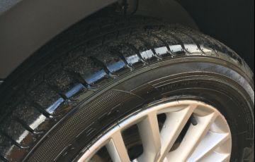 Volkswagen Saveiro Trendline 1.6 MSI CE (Flex) - Foto #8