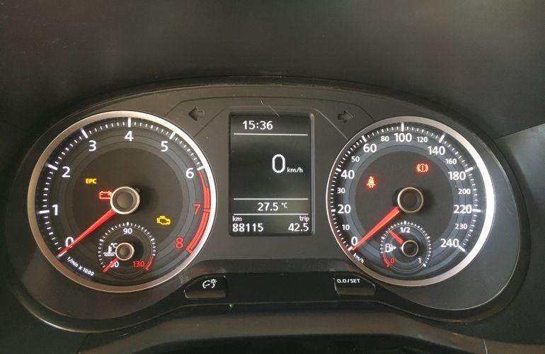 Volkswagen Saveiro Trendline 1.6 MSI CE (Flex) - Foto #10
