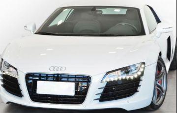Audi R8 Special Edition 4.2 V8 32V FSI