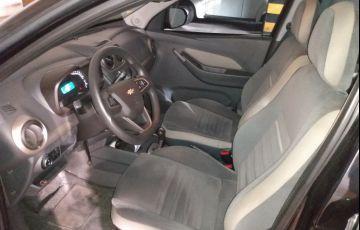 Chevrolet Agile LTZ 1.4 Easytronic (Flex) - Foto #7
