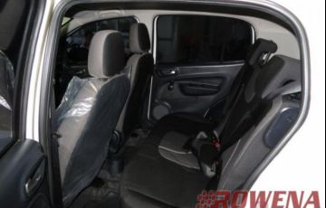 Fiat Uno Way 1.0 8V Flex - Foto #5