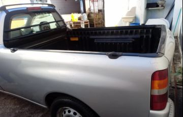 Ford Courier L 1.6 (Flex) - Foto #4