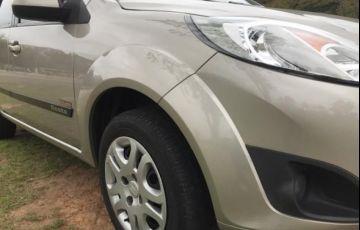 Ford Fiesta Class 1.6 MPI 8V Flex - Foto #2