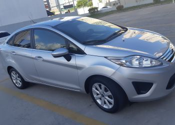 Ford New Fiesta Sedan SE 1.6 (Flex) - Foto #3